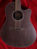 American Limited Main Stage Deep Contour Ebony Stain (ASXSTRMSD-Eb)