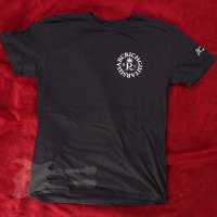 USA Guitars T-Shirt (BCRT03)