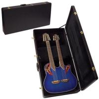 Celebrity Deluxe Double Neck Hard-shell Case (GC9115)