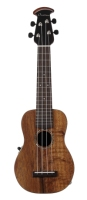Celebrity Ukulele Plus with Electronics (UCS10P-KOAE)